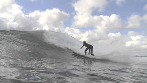Patagonia R2 Wetsuit - Dan Ross