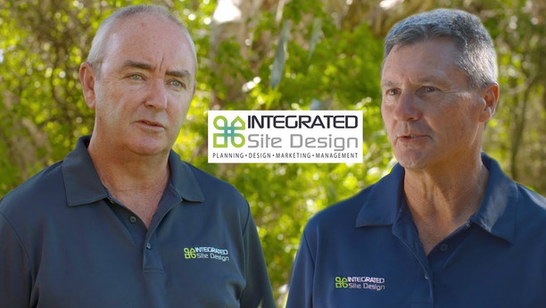 Integrated Site Design