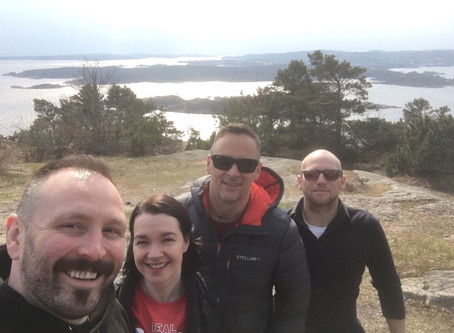 The Phoenix has landed in Norway!