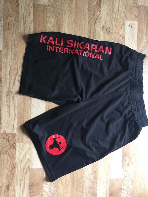 Kali Sikaran Guro Shorts