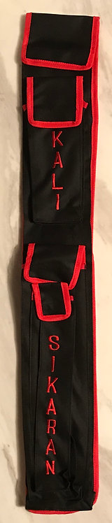 Kali Sikaran Stick Bag