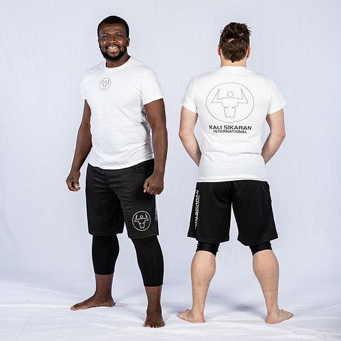 Kali Sikaran Uniform Shorts Phase 0-2