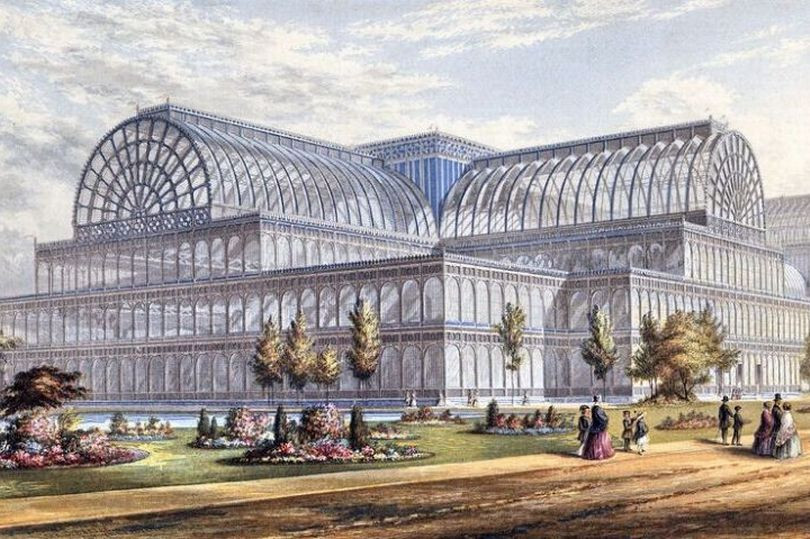 The Crystal Palace - Image Courtesy of Birmingham Mail