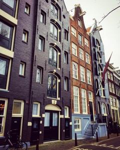 The Pulitzer Amsterdam