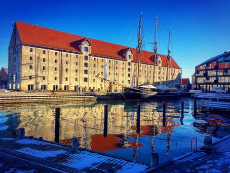 COPENHAGEN – THE  DESIGN PILGRIMAGE