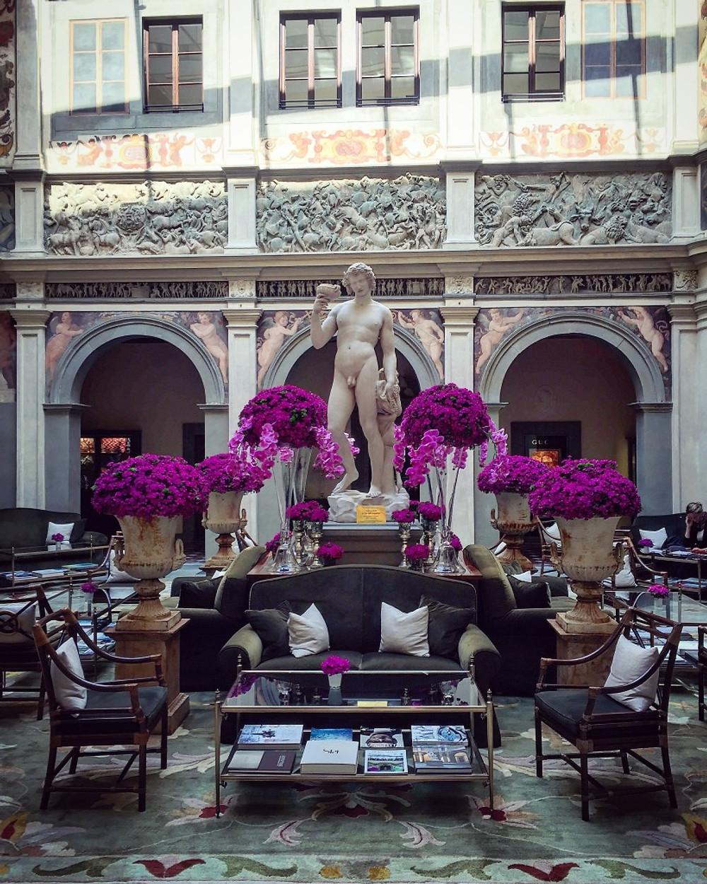 The Four Seasons Firenze