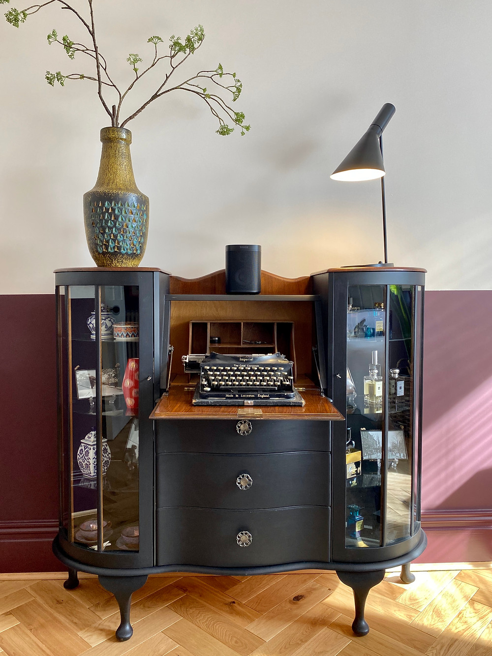 Bureau From Ethan & Grace's