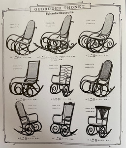 Thornet Brothers Catalog 1904