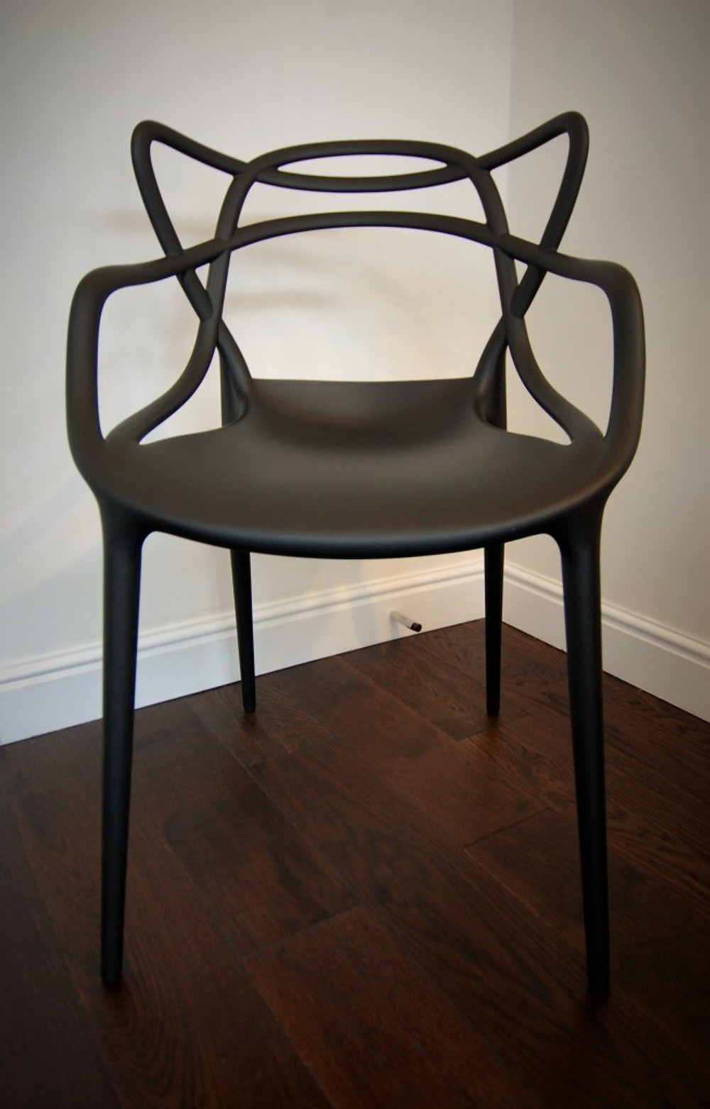 Master Chairs by Philippe Starck