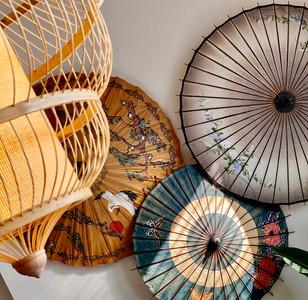 Pendant Light by Fine Asian Living