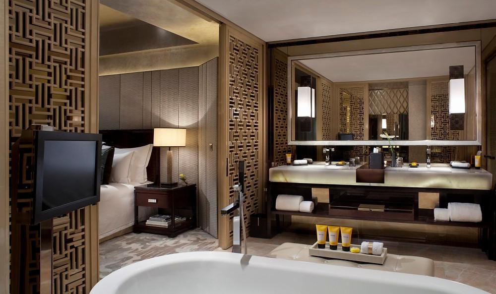 Carlton Suite - Victoria Harbour - Bathroom