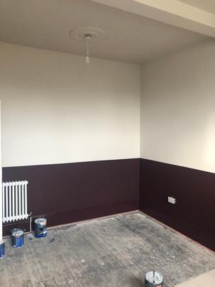 Master Bedroom Paint Scheme