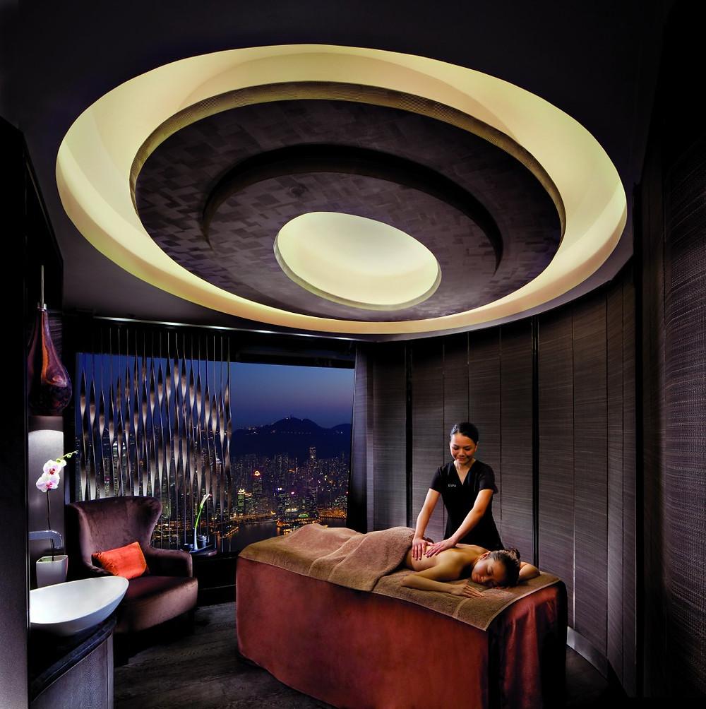 Spa - Single Treatment Room 2