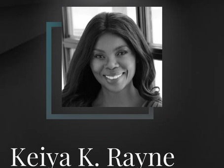 Natfluence Interviews Keiya K. Rayne