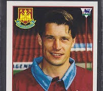 Tony Cottee chats West Ham, Leicester and England with Sportingbet