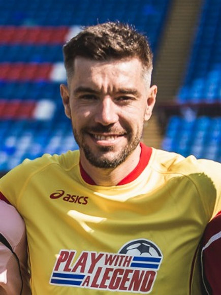 Darren Ambrose's Team - CLICK HERE TO BOOK NOW