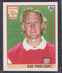 Ray Parlour looks ahead to the new Premier League season with Sportingbet