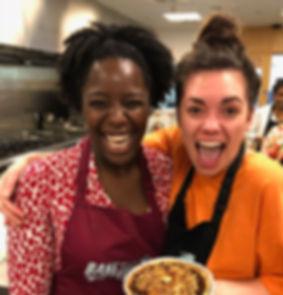 Bake With Kimberley Wilson