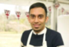 Bake With Ali Imdad