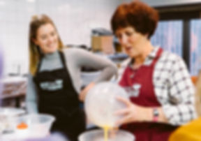 Baking Classes in London - Jane Beedle_e