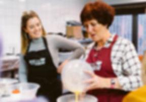 Baking Classes in London - Jane Beedle_e