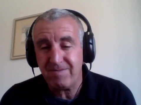 Nigel Winterburn joins Mail + for Game On