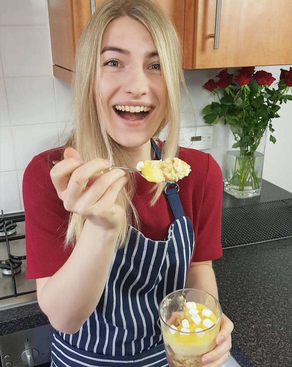 Baking Classes in London