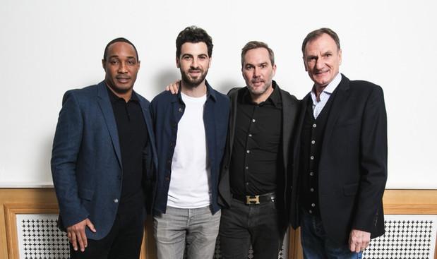 Liverpool Legends and Josh.jpg