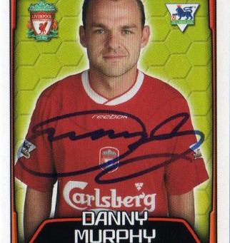 Danny Murphy chats Liverpool, Tottenham and Fulham with BWIN