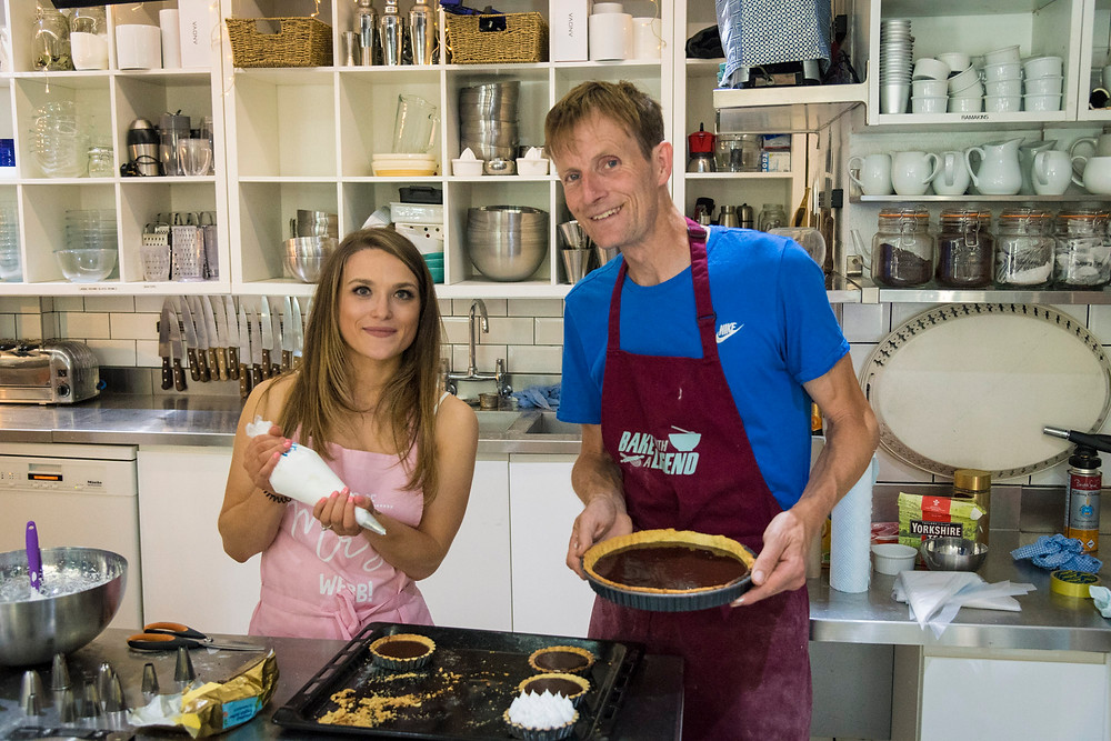Baking Courses in London