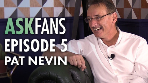 Pat Nevin