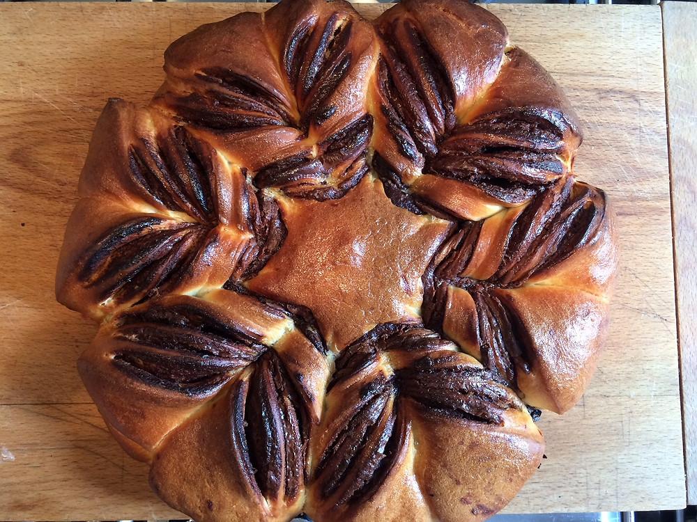 Jane Beedle Baking Classes