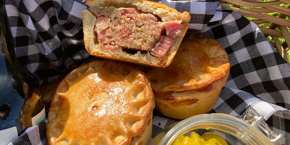 Howard's Pork Pies