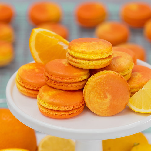 Dan's Online Macaron Class - Sat 12th Dec - 5pm UK