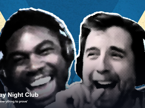 Micah Richards continues on BBC Radio 5Live with The Monday Night Club