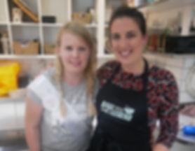 Bake With Beca Lyne-Pirkis