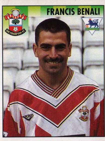 Franny Benali's Team - CLICK HERE TO BOOK NOW