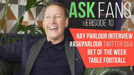 Ray Parlour