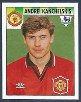 Andrei Kanchelskis chats with BWIN