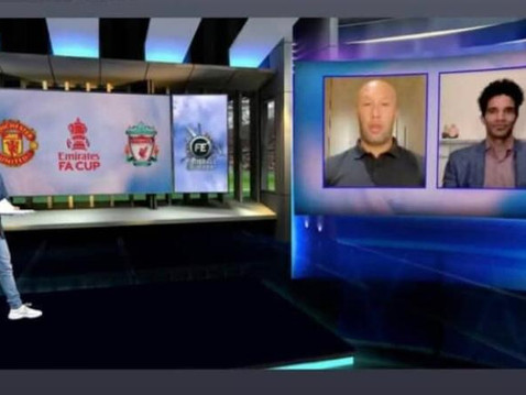Mikael Silvestre joins Sony Sports India