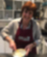 Bake With Jane Beedle