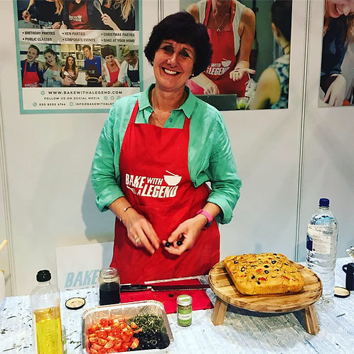 Jane's Bread Masterclass - Brighton - 19th January 2019