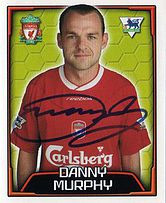 Danny Murphy looks ahead to the new Premier League season with Bwin