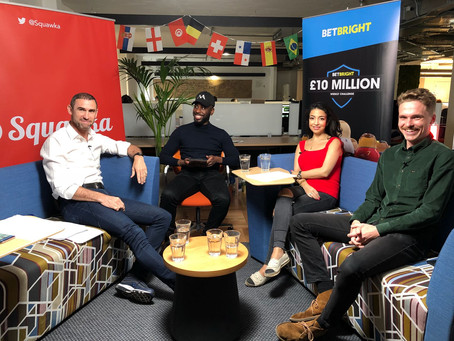 Martin Keown sits down with Squawka to preview the 2018 World Cup