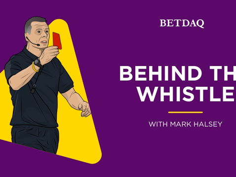 Mark Halsey Teams Up with Betdaq for Euro 2020