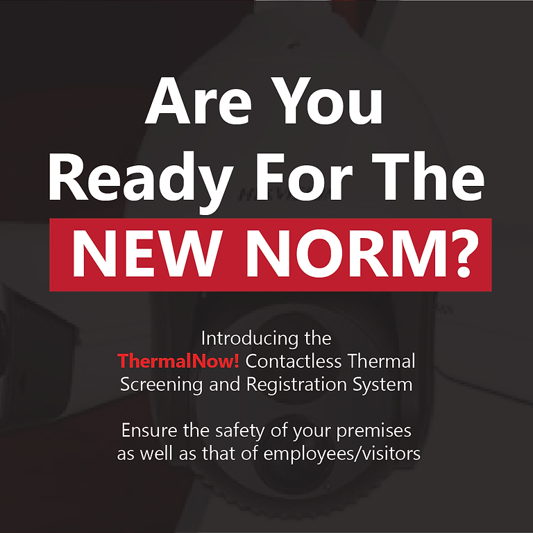 Are You Ready For The New Norm?