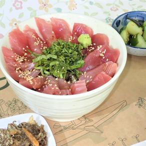 奄美の美食をお楽しみください