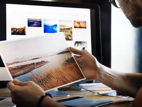 広告事業・WEB制作・デザイン事業