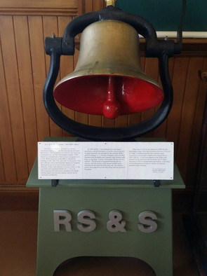 RS&S bell