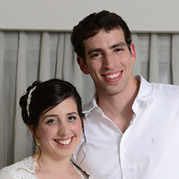 מוריה ואברהם